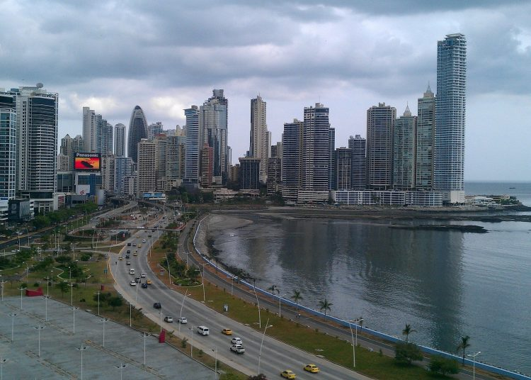 Ciudad de Panamá. | Julián Zapata, Pixabay.