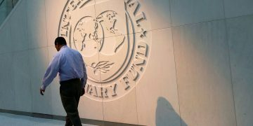 República Dominicana ha dispuesto el 70.9% del total de fondos del FMI a los que ha tenido acceso mediante acuerdos.   Fuente externa