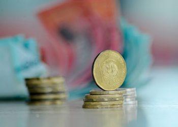 En mayo de este año se refleja el mes de mayor valorización del peso dominicano (2.7%), al colocarse la compra en RD$56.7 por cada dólar.