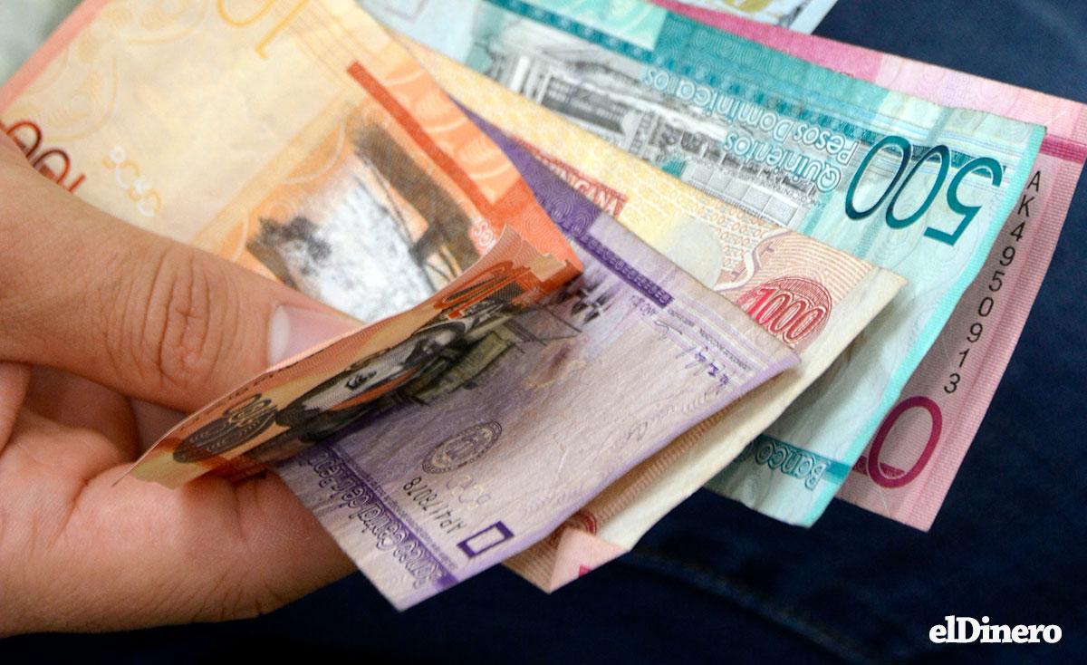 peso dominicano, dinero, pesos, billetes