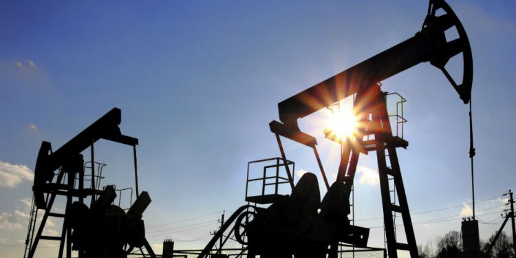 petroleo de Texas