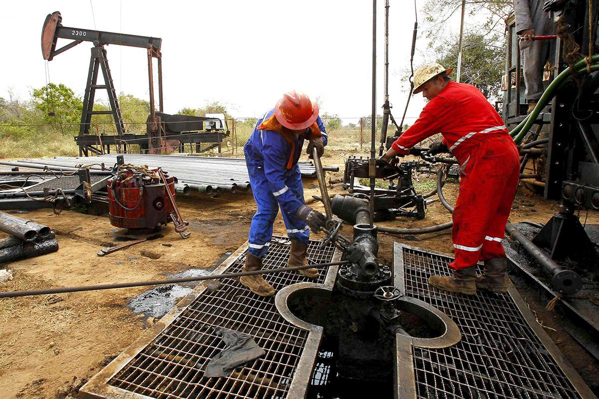 petroleo de texas precios