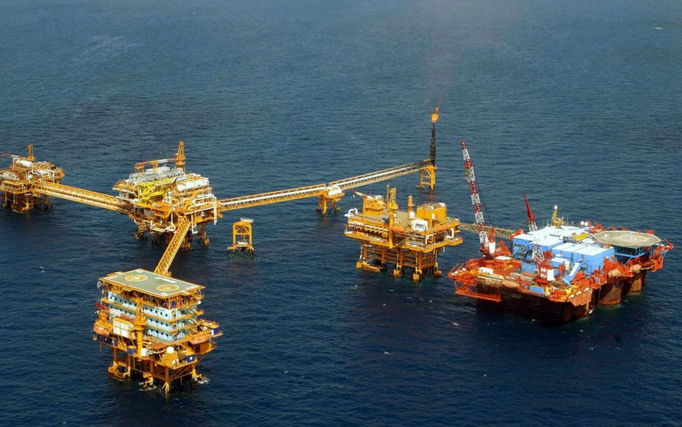 petroleo extraccion opep
