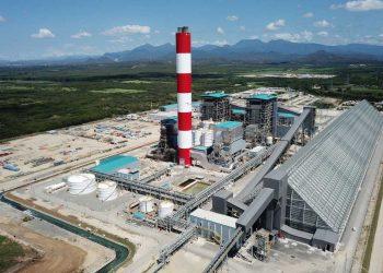 Los principales detractores de Punta Catalina han sido los ambientalistas, entre los que están Luis Carvajal, quien considera que será necesario convertirla a fuentes de energía limpia.