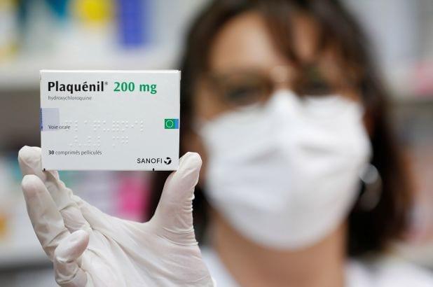plaquenil coronavirus 02