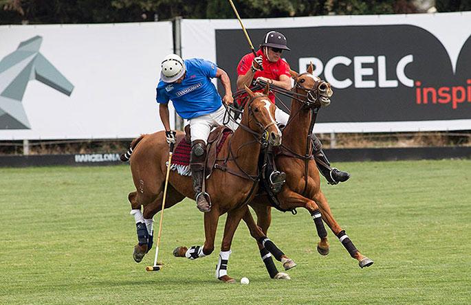 República Dominicana pertenece a la Federación Internacional de Polo (FIP).