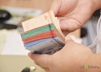 Los prestamistas suelen tener un constante flujo de dinero en efectivo y se eximen de pagar impuestos. | Lésther Álvarez