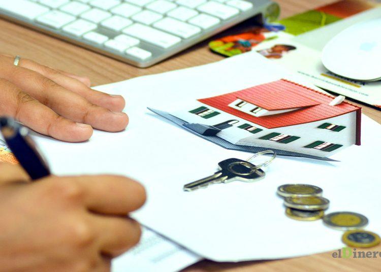 La adquisición de viviendas dinamiza a otros sectores productivos. | Lésther Álvarez