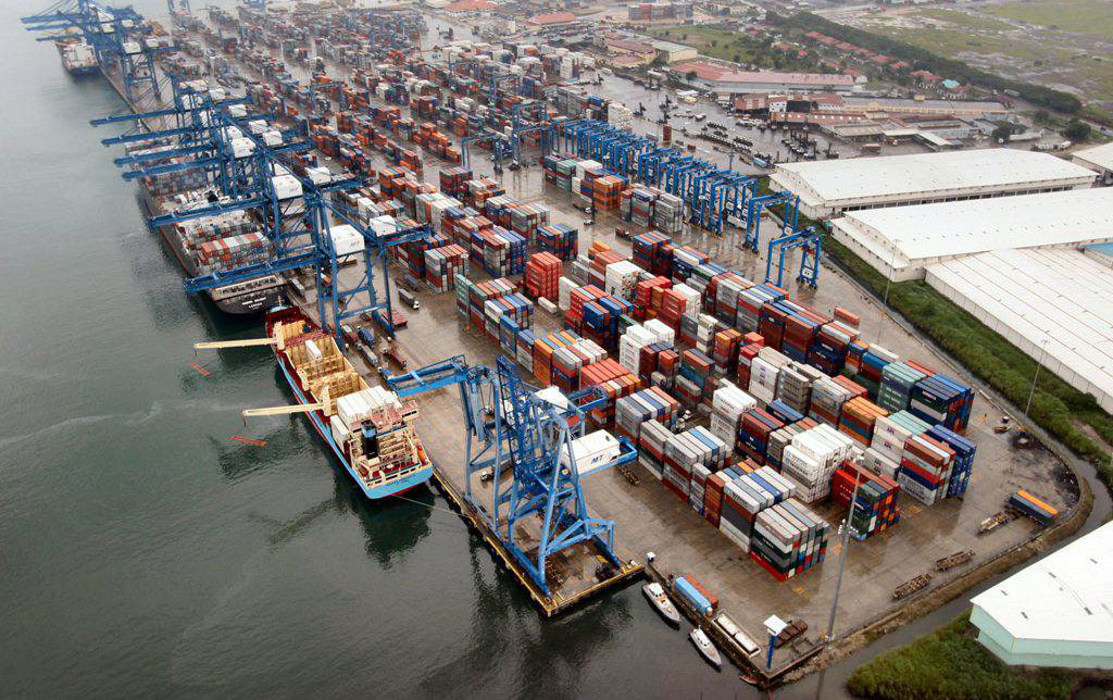 Por su posición estratégica, el puerto de Manzanillo maneja la mayor cantidad de exportación a nivel nacional de banano.