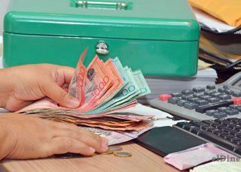 La Dirección General de Impuestos Internos recauda los ingresos fiscales.