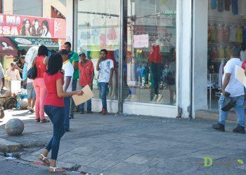 En República Dominicana, la mayor cantidad de empleos a nivel nacional se concentra en el Distrito Nacional con 1,102,893 (50.2%). | Lésther Álvarez