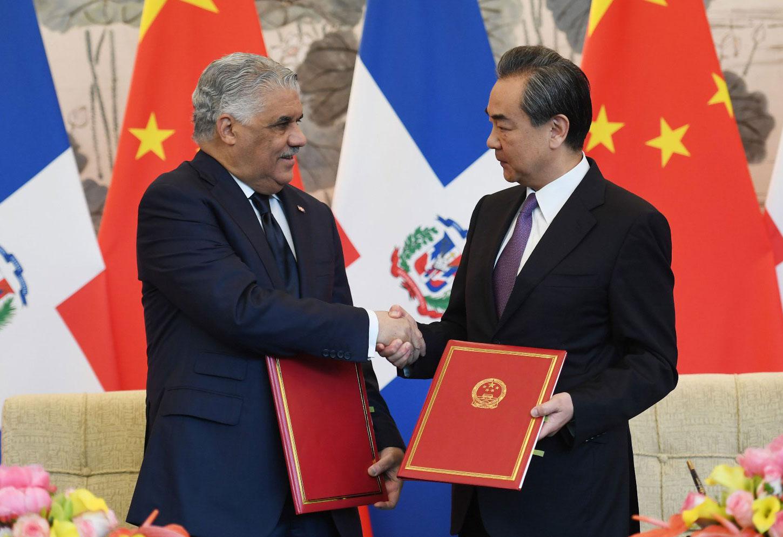 relaciones republica dominicana china