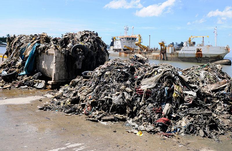 Los residuos sólidos constituyen un gran reto en cuanto a su manejo de parte de la población.