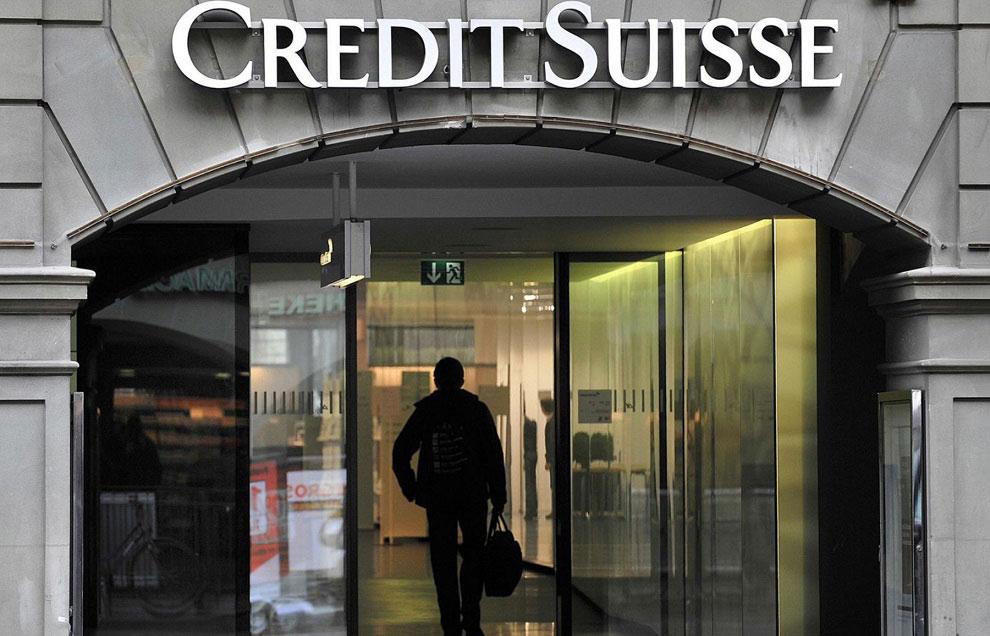 riqueza mundial credit suisse