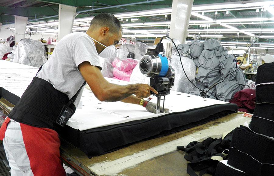 salarios productividad laboral rd