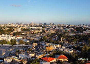 santo-domingo-economia-dominicana-eldinero