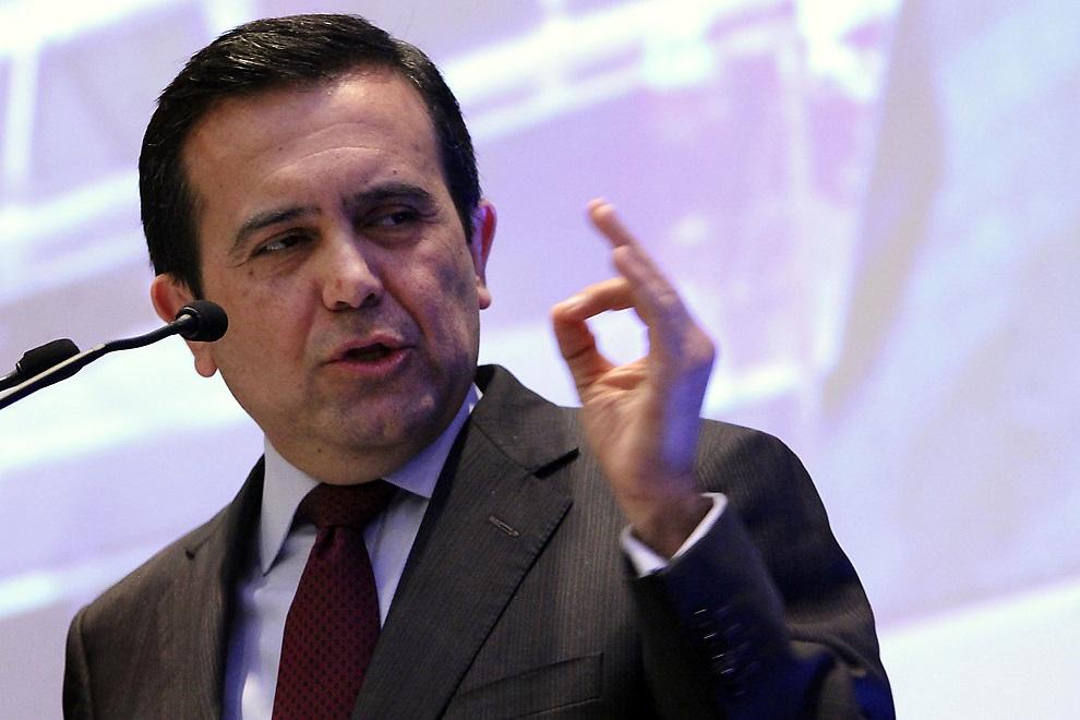 secretario de economía de mexico, ildefonso guajardo