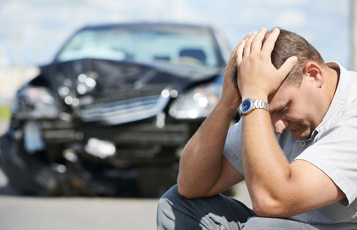 sector seguros accidente