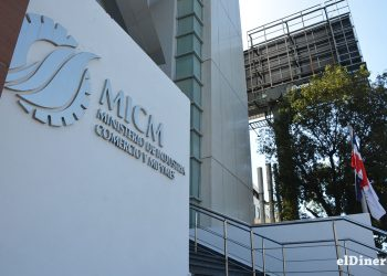 Ministerio de Industria, Comercio y Mipymes.