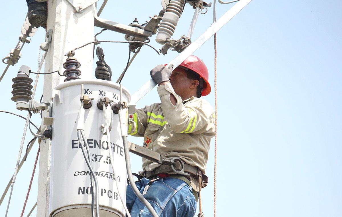 servicio electrico ede