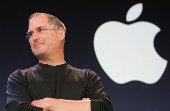 El mayor de los aciertos de Steve Jobs fue la creación de una marca más que poderosa, irresistible para los consumidores. | Fuente Externa