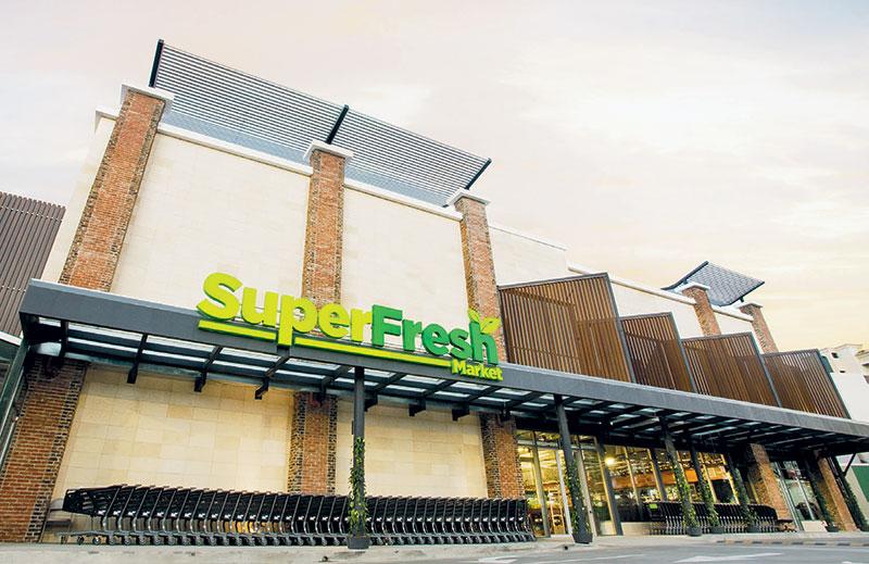 superfresh market