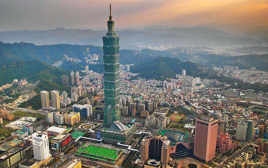 Entre los doctorados y maestrías que realizan los estudiantes dominicanos en Taiwán figuran Economía y Agrícola   Fuente externa