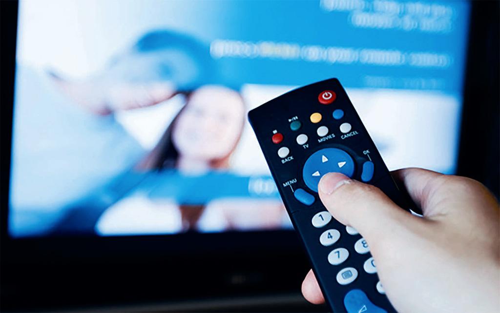 Mayor calidad de la imagen es uno de los beneficios de la televisión digital.