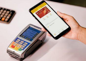Billetera electrónica TAPP.