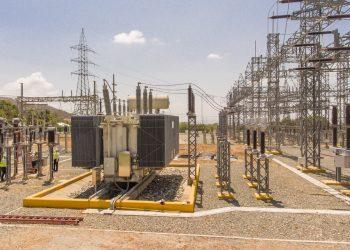 Subestación 138 kV