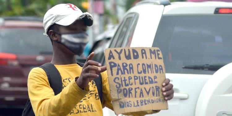 República Dominicana no cuenta con estadísticas del número de niños en situación de calle. | Lésther Álvarez