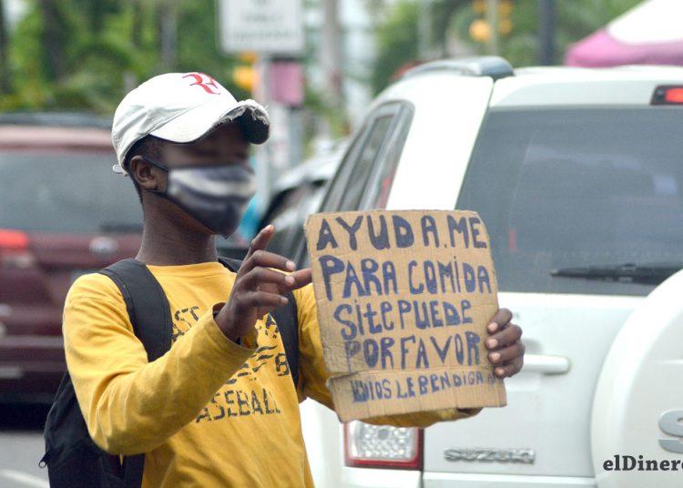 República Dominicana no cuenta con estadísticas del número de niños en situación de calle.   Lésther Álvarez