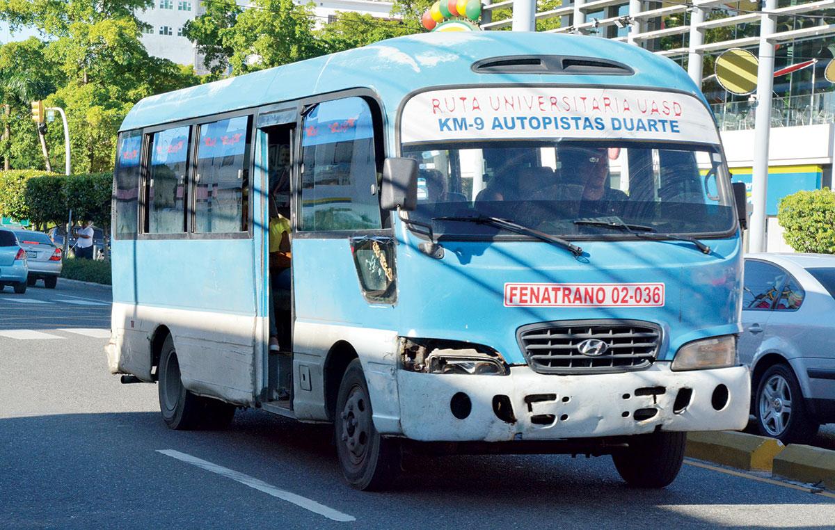 transportistas plan renove deuda