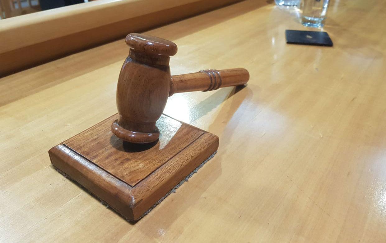 tribunal de transito