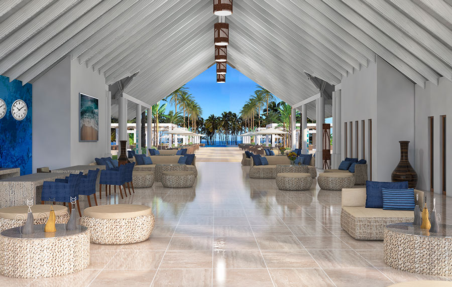 Viva Wyndham Resorts tiene más de 25 años de experiencia en desarrollo y gestión hotelera.