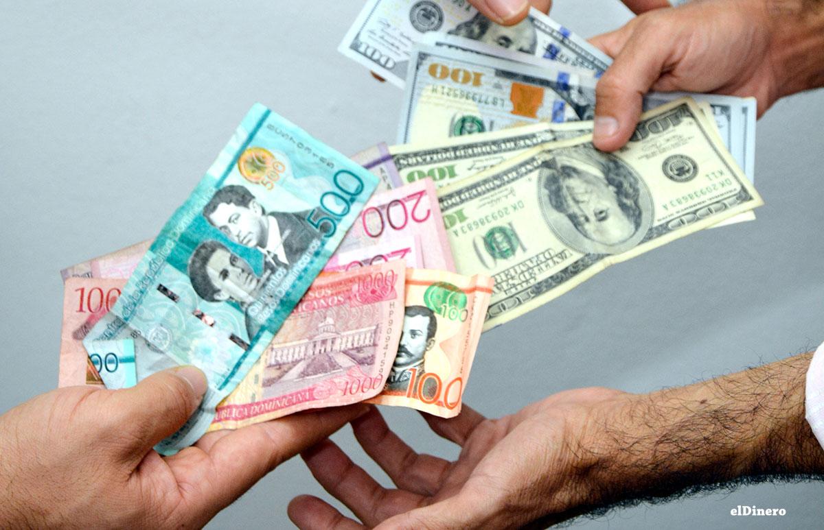 venta de dolares mercado cambiario