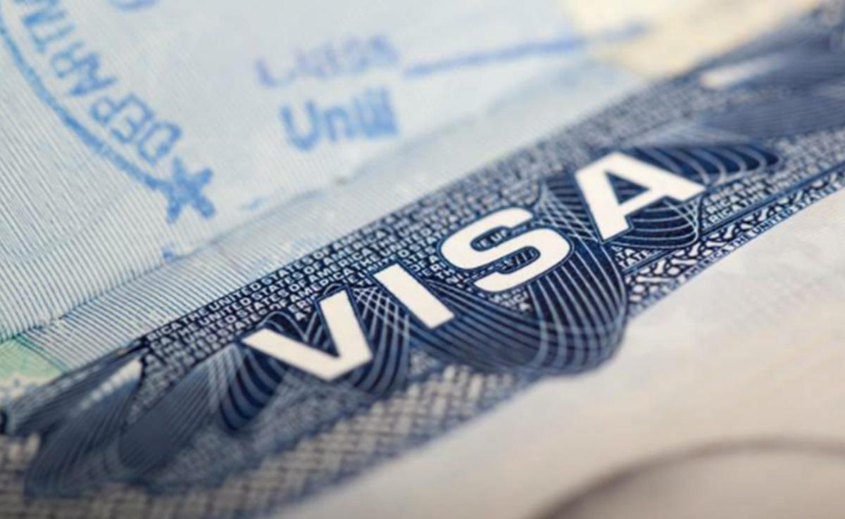 visado para trabajadores extranjeros
